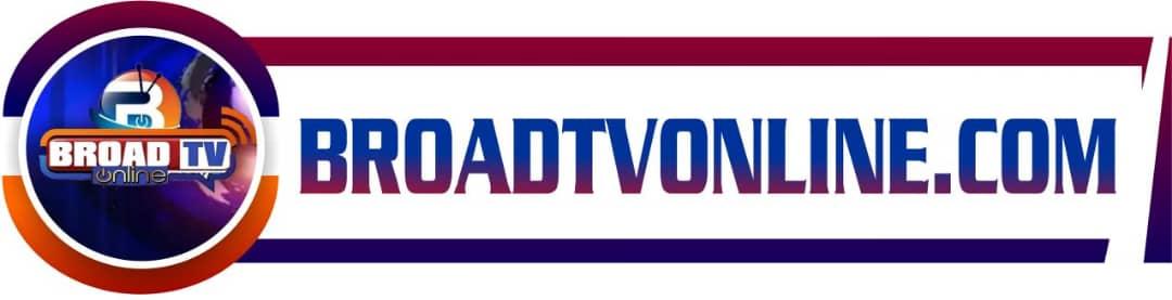 Broad TV Online Logo