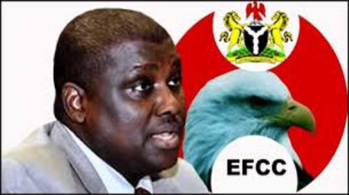 Court begins Maina's 'N2bn money laundering' trial in absentia
