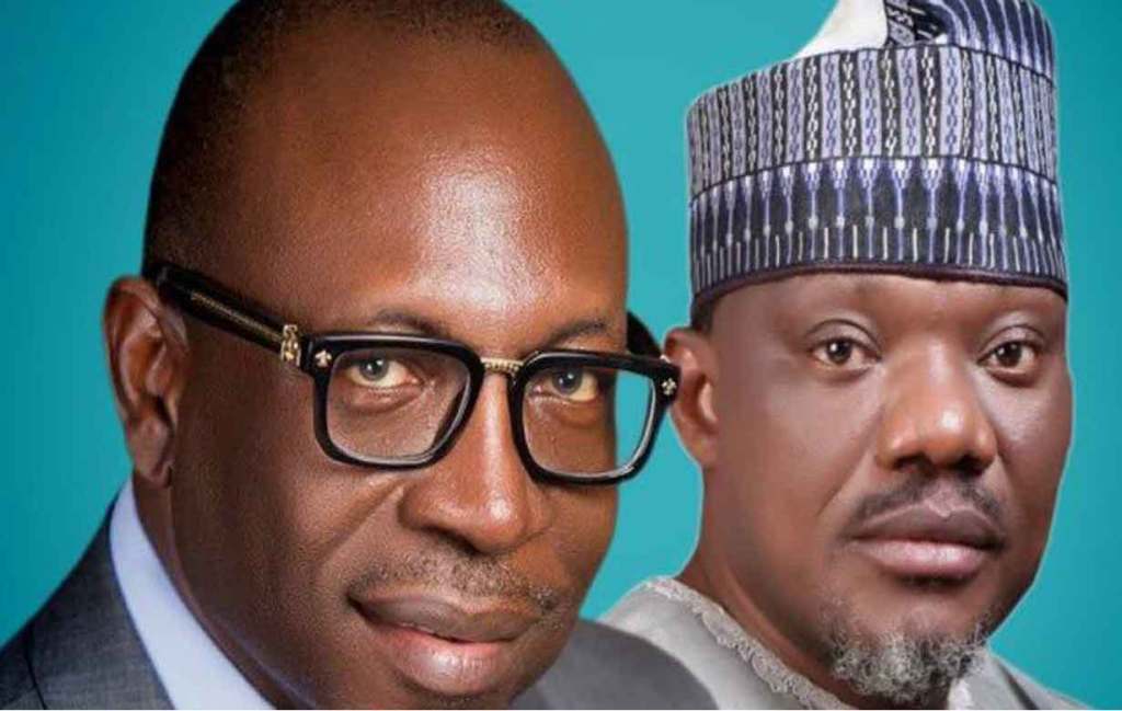 Breaking: Court nullified the Candidacy of Governorship and Deputy-Governorship Candidates of the APC