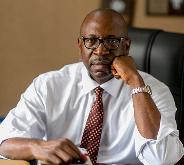 Ize-Iyamu to appeal High Court ruling disqualifying candidacy