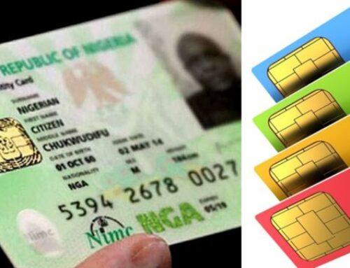 FG Lauds Citizens, Extends NIN-SIM Linkage Deadline by 8 Weeks