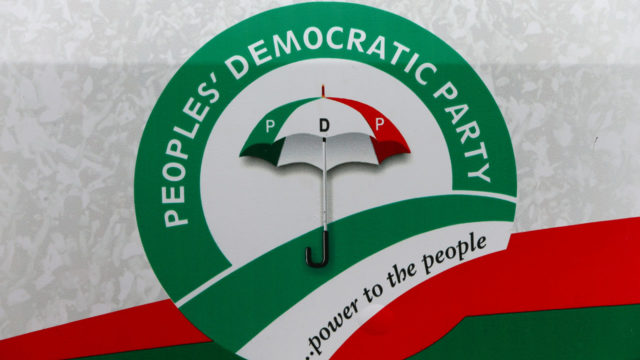 S'West PDP mourns Jakande's death, tells Buhari not to shed crocodile tears