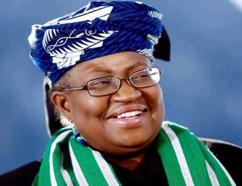 Okonjo Iweala clears for WTO job as South Korea withdraws candidate