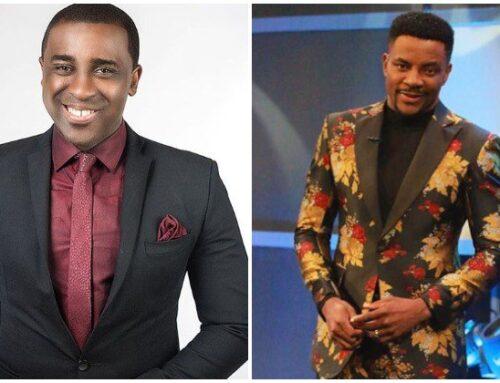 BBNaija Host: I don't want to replace Ebuka – Frank Edoho