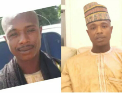 Breaking: Mastermind Of Kankara School Abduction, Daudawa Shot Dead