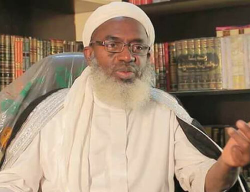 Boko Haram kidnapped Greenfield versity students, not bandits – Sheikh Gumi