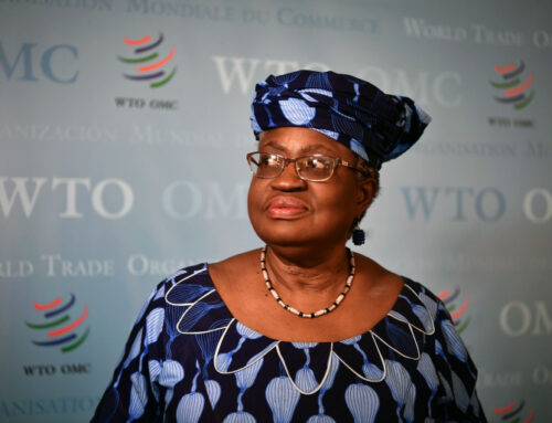 WTO Okonjo-Iweala appoints two women to Deputy Leadership Role