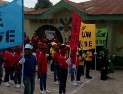 Breaking: Panic in Ondo as Gunmen hijack School bus without pupils