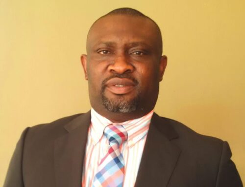 JUST IN: Obaseki Appoints Osaigbovo Iyoha As Chief Of Staff