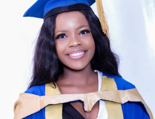 21 years old graduate of IUO bags First Class in Nigerian Law School