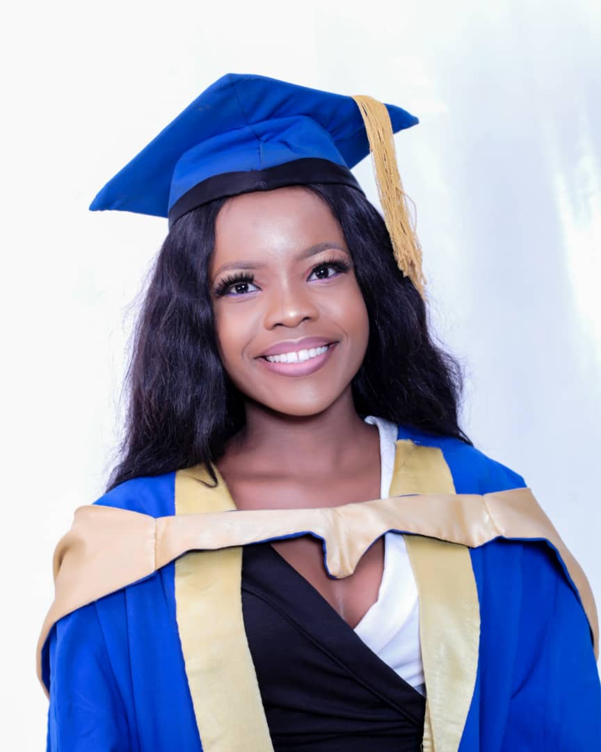 21 years old Annabelle Onyefulu of Igbinedion University Okada bags First Class In Nigerian Bar Exam.