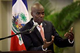 Haitian President shot dead at home overnight – PM