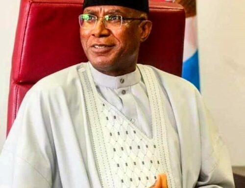 PDP reign in Delta will expire 2023 ― Omo-Agege